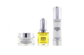 Cleanse, Polish & Renew Skincare